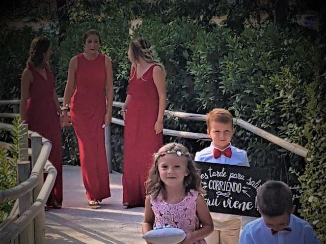 La boda de Gorka y Paola en Pozuelo De Alarcón, Madrid 11