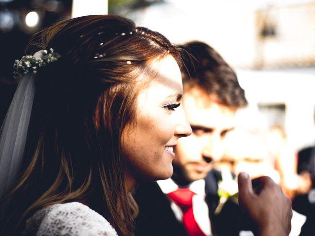 La boda de Gorka y Paola en Pozuelo De Alarcón, Madrid 13