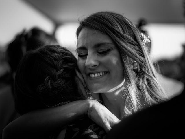 La boda de Gorka y Paola en Pozuelo De Alarcón, Madrid 14