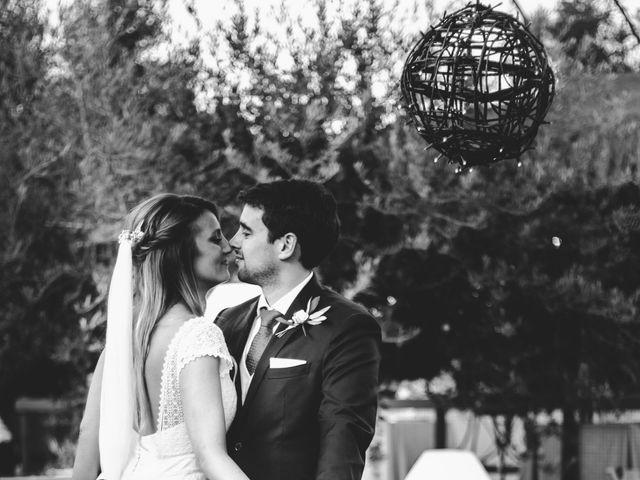 La boda de Gorka y Paola en Pozuelo De Alarcón, Madrid 22