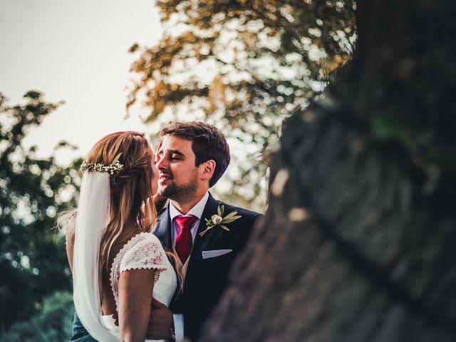 La boda de Gorka y Paola en Pozuelo De Alarcón, Madrid 24