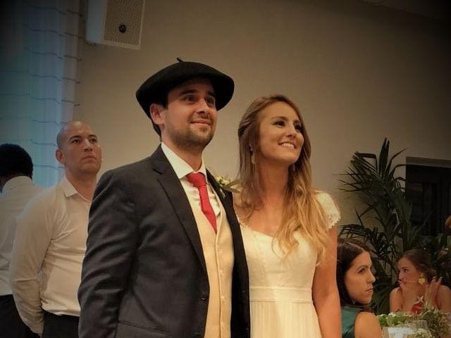 La boda de Gorka y Paola en Pozuelo De Alarcón, Madrid 27