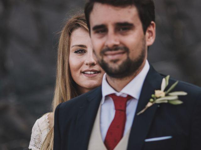 La boda de Gorka y Paola en Pozuelo De Alarcón, Madrid 36
