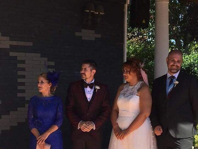 La boda de Pedro  y Carmen  en Ciudad Real, Ciudad Real 18