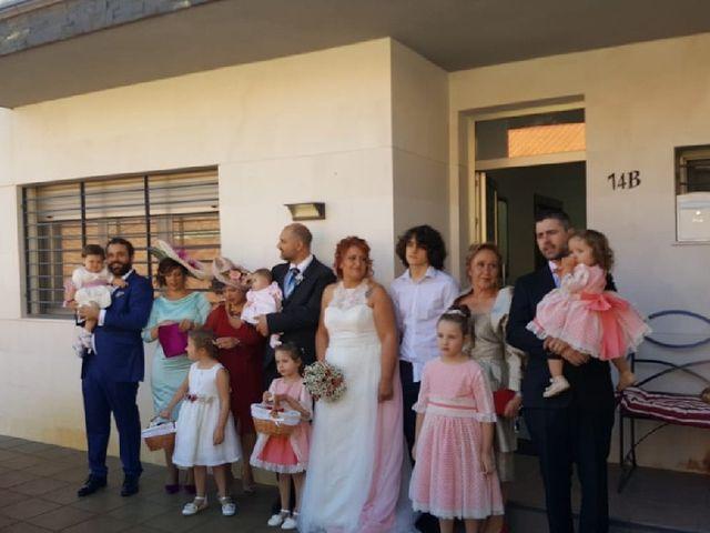 La boda de Pedro  y Carmen  en Ciudad Real, Ciudad Real 2