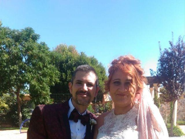 La boda de Pedro  y Carmen  en Ciudad Real, Ciudad Real 23