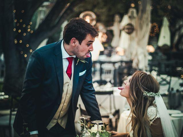 La boda de Gorka y Paola en Pozuelo De Alarcón, Madrid 23