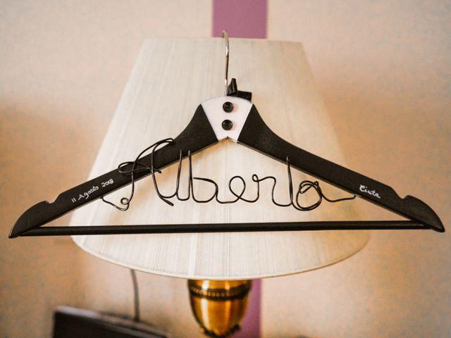 La boda de Alberto y Cinta en Palos De La Frontera, Huelva 12