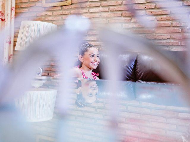 La boda de Alberto y Cinta en Palos De La Frontera, Huelva 25