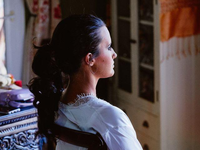 La boda de Alberto y Cinta en Palos De La Frontera, Huelva 33