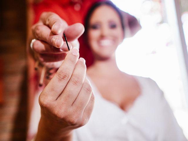 La boda de Alberto y Cinta en Palos De La Frontera, Huelva 43