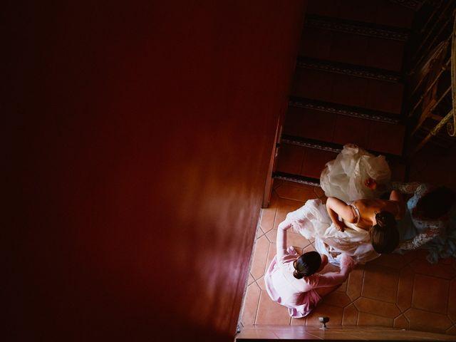 La boda de Alberto y Cinta en Palos De La Frontera, Huelva 57