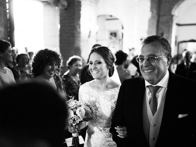 La boda de Alberto y Cinta en Palos De La Frontera, Huelva 64