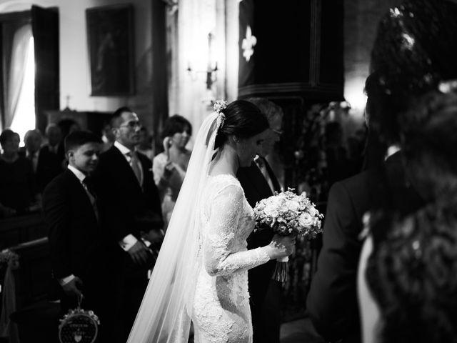La boda de Alberto y Cinta en Palos De La Frontera, Huelva 65