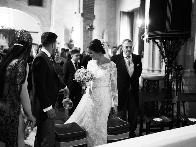 La boda de Alberto y Cinta en Palos De La Frontera, Huelva 66