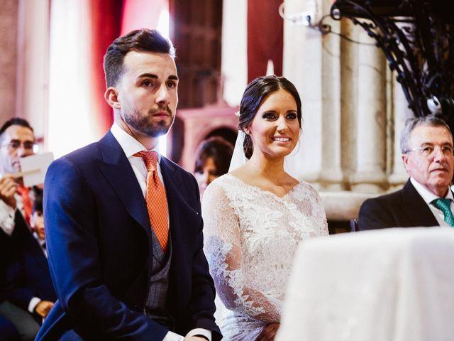 La boda de Alberto y Cinta en Palos De La Frontera, Huelva 67