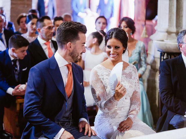 La boda de Alberto y Cinta en Palos De La Frontera, Huelva 75