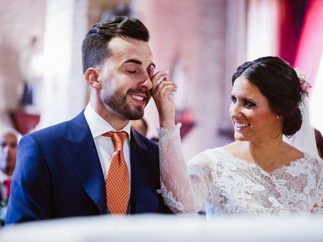 La boda de Alberto y Cinta en Palos De La Frontera, Huelva 79