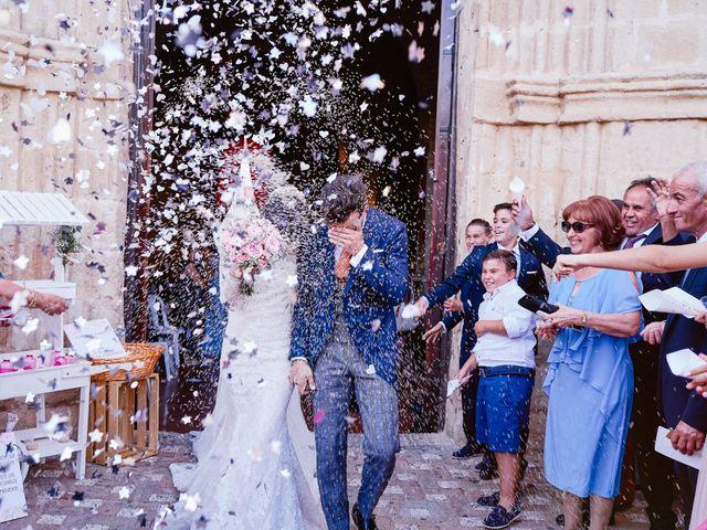 La boda de Alberto y Cinta en Palos De La Frontera, Huelva 83