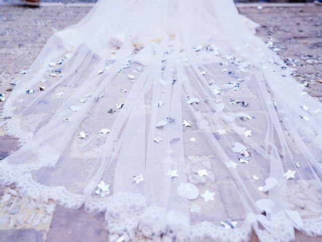 La boda de Alberto y Cinta en Palos De La Frontera, Huelva 87