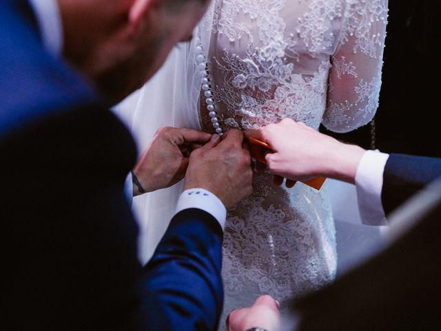 La boda de Alberto y Cinta en Palos De La Frontera, Huelva 120