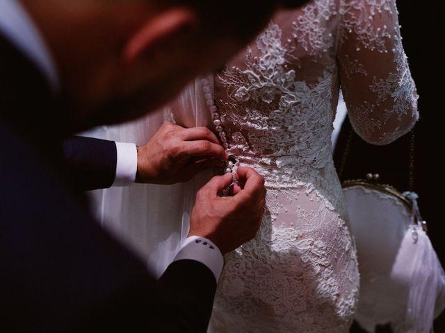 La boda de Alberto y Cinta en Palos De La Frontera, Huelva 121