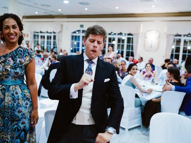 La boda de Alberto y Cinta en Palos De La Frontera, Huelva 122