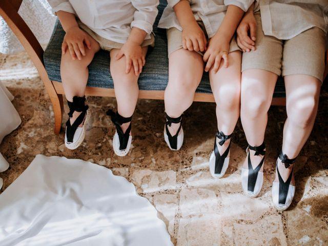 La boda de Sergi y Rosa en Deltebre, Tarragona 7