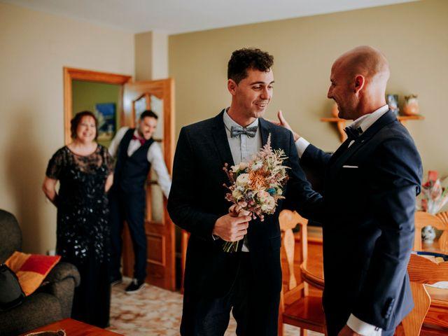 La boda de Sergi y Rosa en Deltebre, Tarragona 8