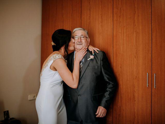 La boda de Sergi y Rosa en Deltebre, Tarragona 10