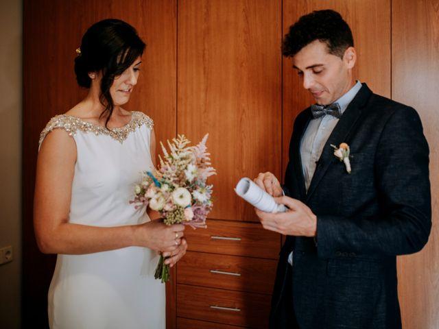 La boda de Sergi y Rosa en Deltebre, Tarragona 11