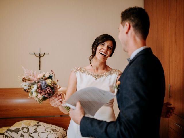 La boda de Sergi y Rosa en Deltebre, Tarragona 13