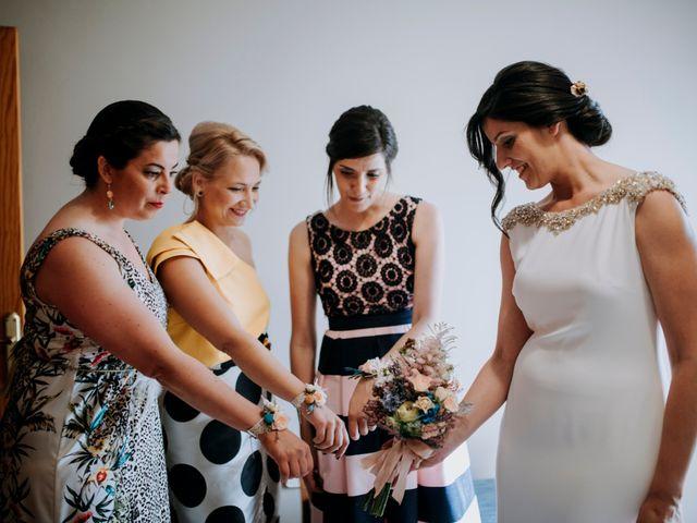 La boda de Sergi y Rosa en Deltebre, Tarragona 19