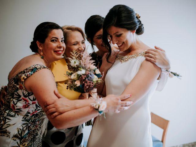 La boda de Sergi y Rosa en Deltebre, Tarragona 20