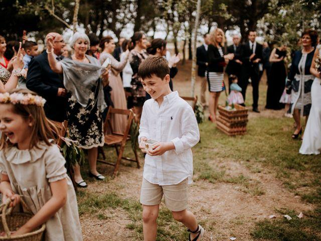 La boda de Sergi y Rosa en Deltebre, Tarragona 34