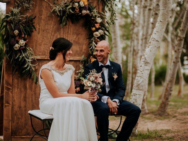 La boda de Sergi y Rosa en Deltebre, Tarragona 40