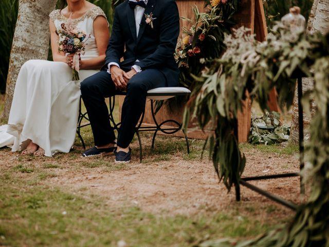 La boda de Sergi y Rosa en Deltebre, Tarragona 43