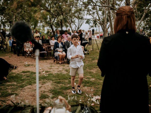 La boda de Sergi y Rosa en Deltebre, Tarragona 45