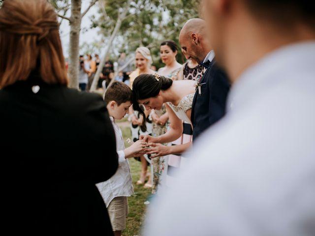 La boda de Sergi y Rosa en Deltebre, Tarragona 46