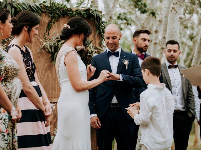 La boda de Sergi y Rosa en Deltebre, Tarragona 48