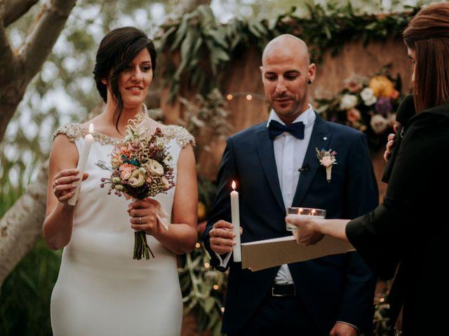 La boda de Sergi y Rosa en Deltebre, Tarragona 51