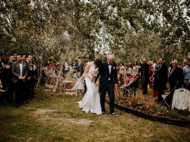 La boda de Sergi y Rosa en Deltebre, Tarragona 60