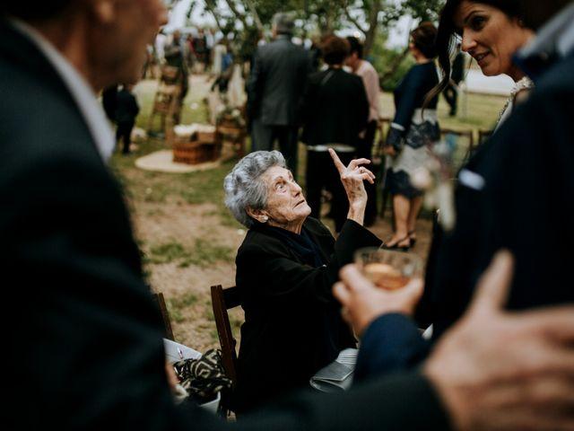 La boda de Sergi y Rosa en Deltebre, Tarragona 62