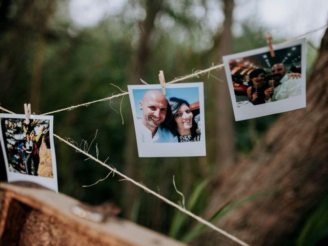 La boda de Sergi y Rosa en Deltebre, Tarragona 68