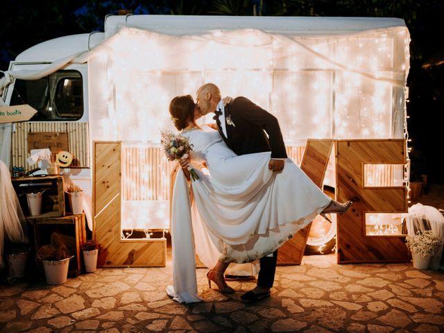 La boda de Rosa y Sergi