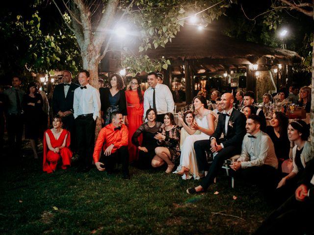 La boda de Sergi y Rosa en Deltebre, Tarragona 72