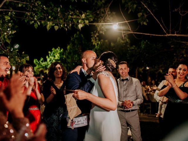 La boda de Sergi y Rosa en Deltebre, Tarragona 73