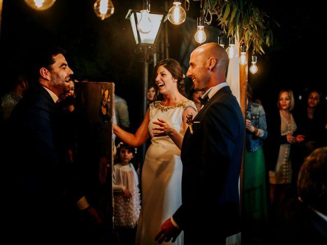 La boda de Sergi y Rosa en Deltebre, Tarragona 74