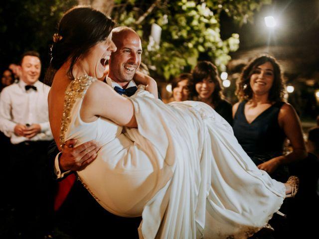 La boda de Sergi y Rosa en Deltebre, Tarragona 75