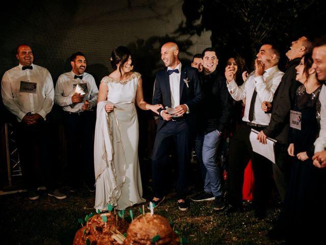 La boda de Sergi y Rosa en Deltebre, Tarragona 76
